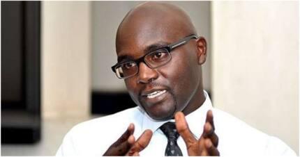 Atheists in Kenya president Harrison Mumia mocks God over dusitD2 attack