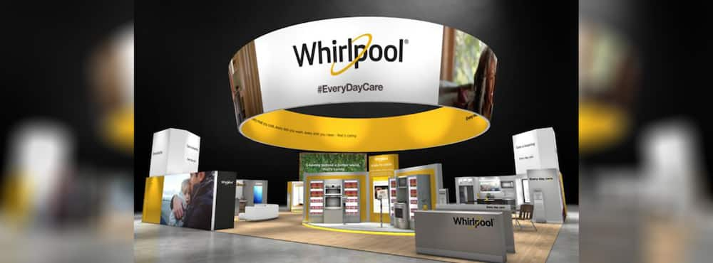 Who owns Whirlpool Corporation