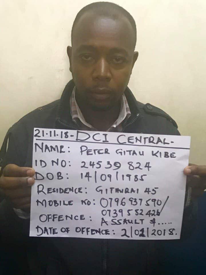 Polisi waonya wananchi dhidi ya wahalifu ambao wamekuwa wakiwaibia jijini