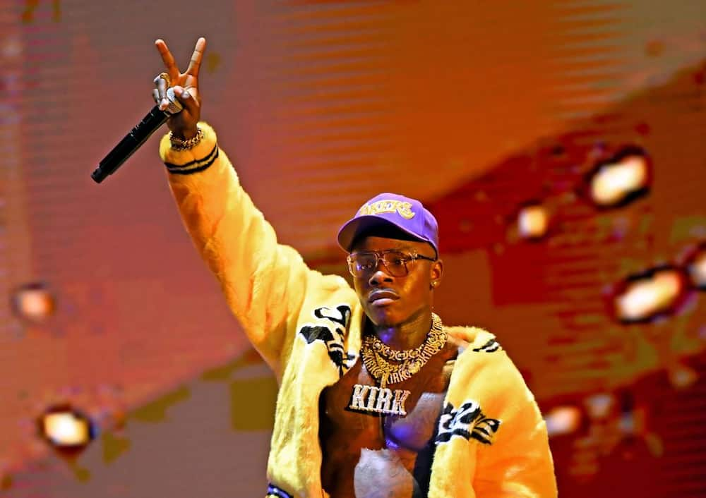 DaBaby net worth 2020: record deal, sales, and charges per show