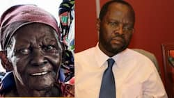 Mamake Gavana Anyang' Nyong'o aaga dunia akiwa na umri wa miaka 98