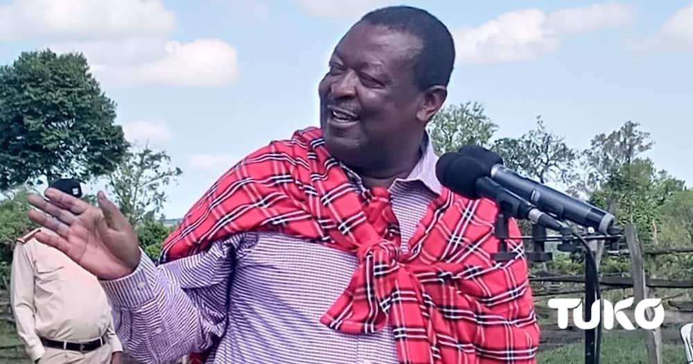 Musalia Mudavadi Says He Was Surprised Anti-BBI Judgement Concluded Uhuru Wasn't Presenting Kenyans' Interests