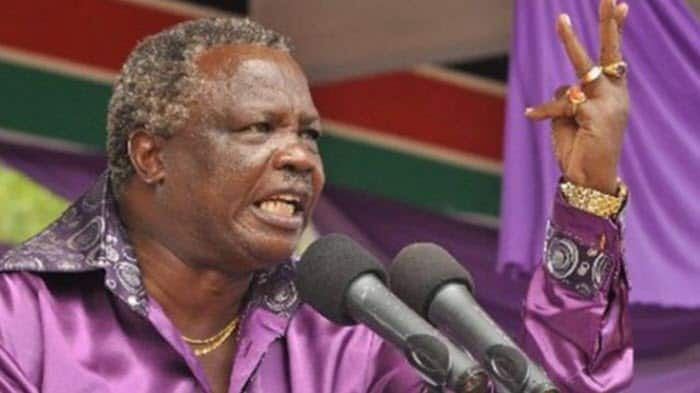 COTU boss Francis Atwoli re-elected to largest trade union organisation in World for third time