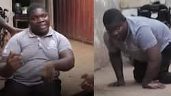 Physically Challenged Man Abandoned by both Parents as a Child asks God 3 Questions