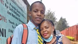 Mother of Kiambu Student Found Dead in Girls' Hostel Says Son Was Disciplined, Hardworking