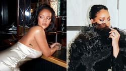 """Rihanna Passionately Speaks Out On Israel-Palestine Conflict: """"I Can't Bear to See It"""""""