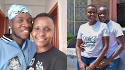 Esther Musila Says She and Guardian Angel Have Disagreements, Sometimes Don't Talk