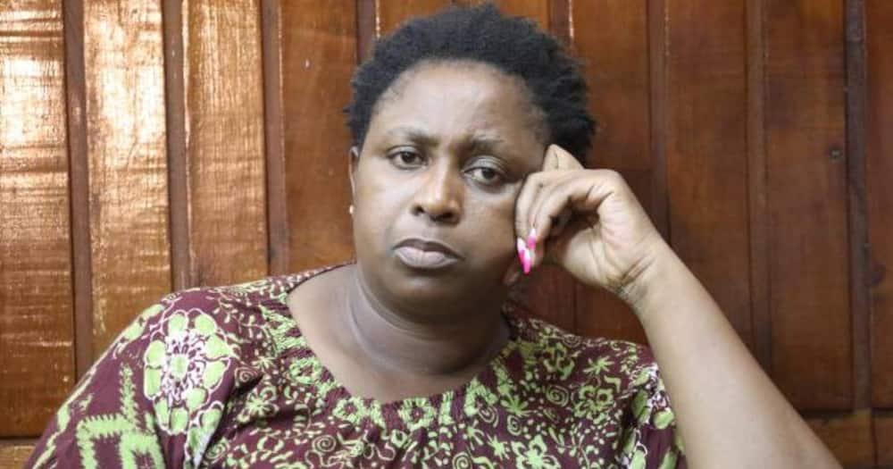 Mbunge Aisha Jumwa, mlinzi wake kusalia rumande