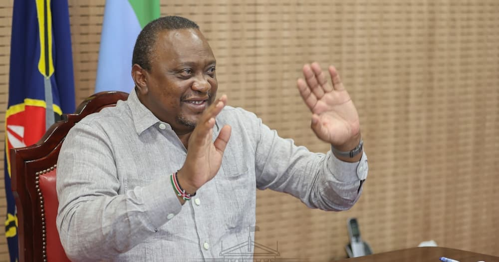 Uhuru's BBI Appeal: Orengo's Prophecy About Being Begged for Representation in Court Comes to pass