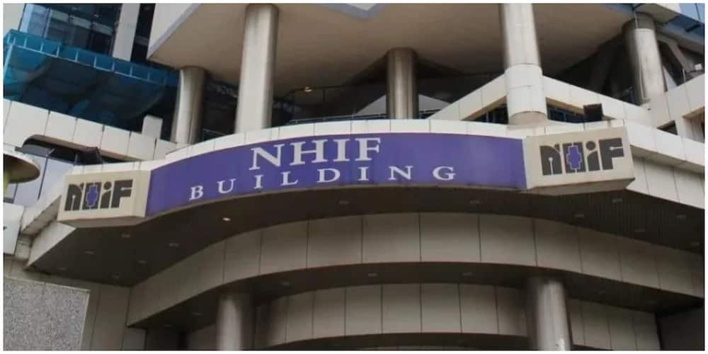 For a start, the committee directed the MOH to release KSh 500 million to NHIF within the next seven days. Photo: NHIF