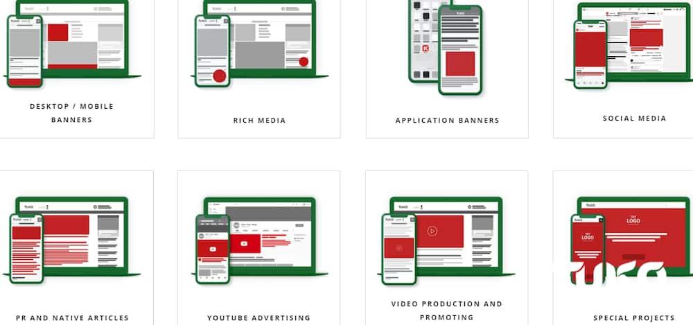 Why top companies across the world advertise on TUKO.co.ke
