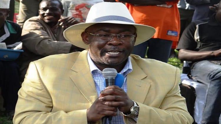 Raila amuidhinisha kakake Wetangula kuwa gavana wa Nairobi 2022