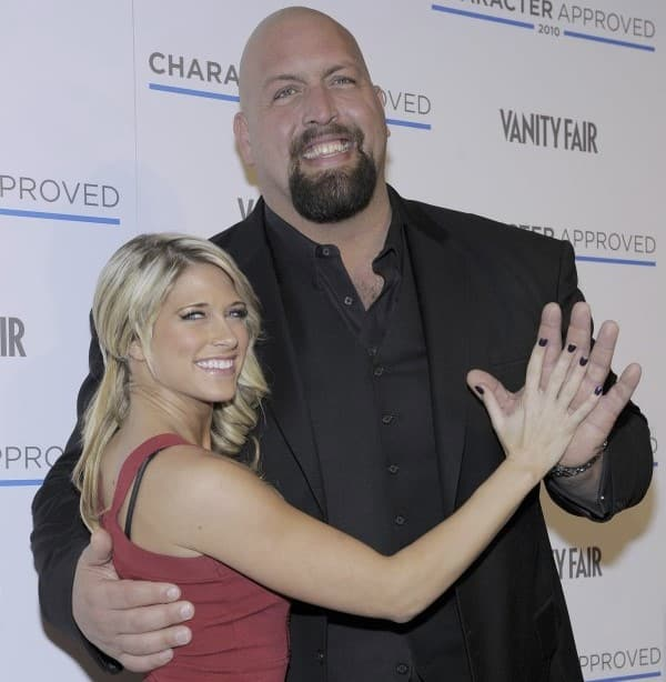 Who is Big Show's wife in real life? Meet Bess Katramados