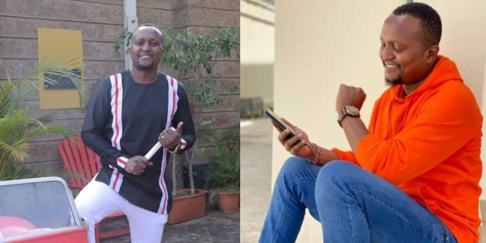 """Mzazi Willy talks about being heartbroken with first love: """"She got married to a rich older man"""""""