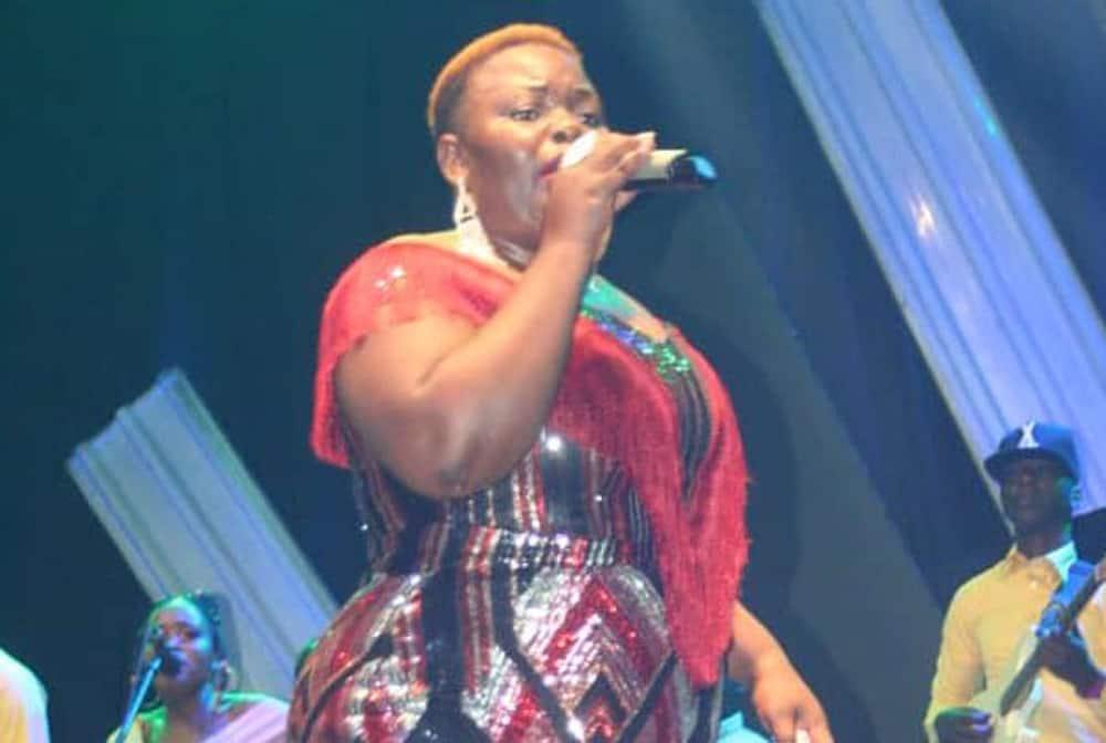 Ugandan Songstress Catherine Kusasura Accused of Failing to Pay Barber KSh 9k