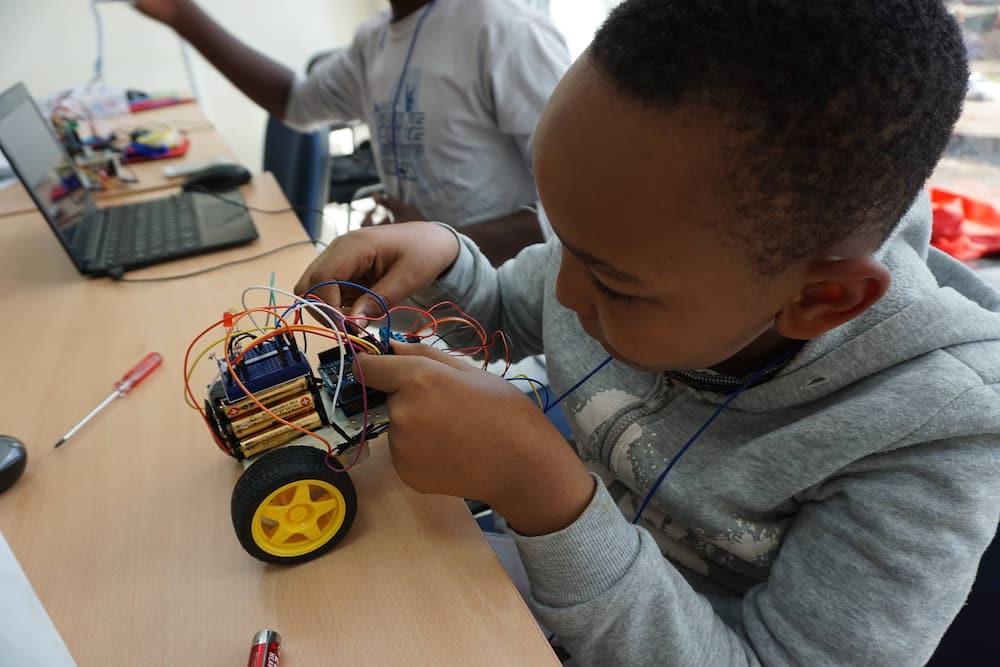 STEM schools in Kenya