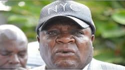 Kakamega: Mbunge Justus Murunga afariki dunia