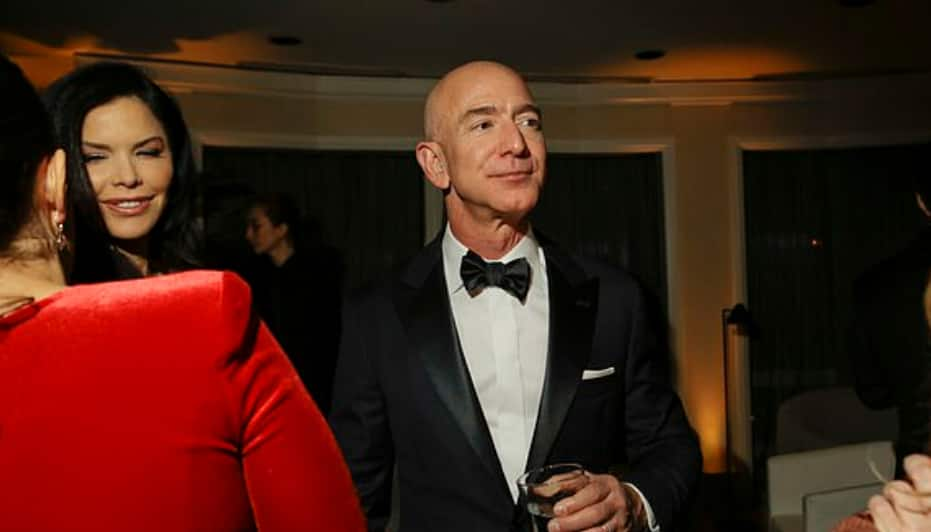 Face of TV beauty who broke World's richest man's marriage of 25 years
