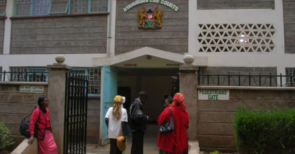 Nyandarua: Mwanafunzi aliyemtandika mwalimu afungwa miaka 18