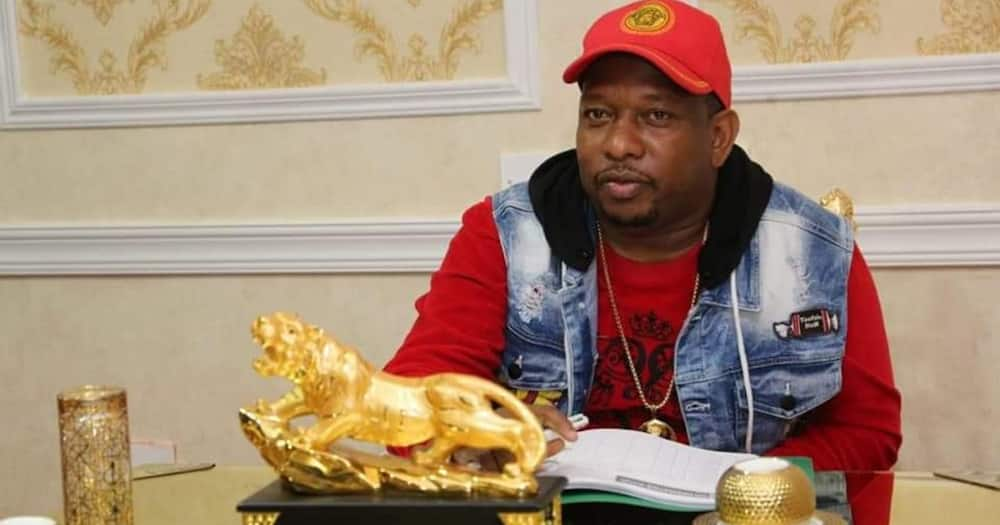 Court dismisses claims Mike Sonko is unfit for trial, orders him to attend hearing tomorrow