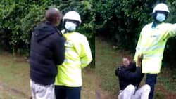 Drunk DCI Officer Caught Assaulting Traffic Cop on Video Arrested, to Be Charged with Assault