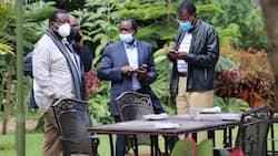 Mkutano wa Mudavadi, Kalonzo na Moi Wadhihirisha Kifo cha NASA