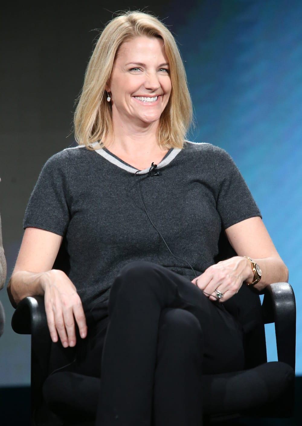 Steve Carell wife, Nancy Carell