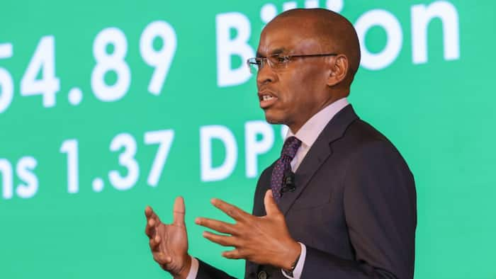 Safaricom's Profit Drops by 6.8% in 2020/21 Financial Year