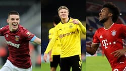 6 Players Man United Could Sign Next Summer as Club Continues to Rebuild