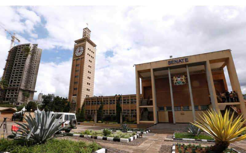 William Ruto asks MPs to pass revenue division formula that won't hurt any county