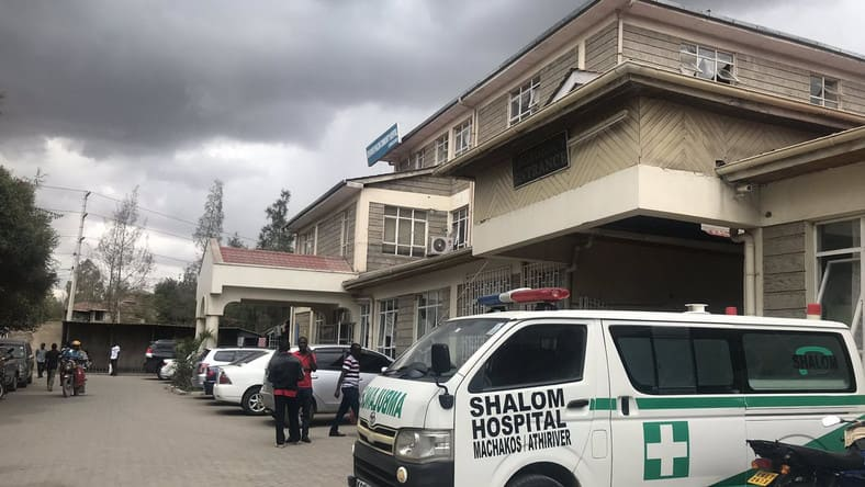 Machakos: Hospitali ya Shalom yafungwa baada ya mgonjwa kuangamizwa na coronavirus