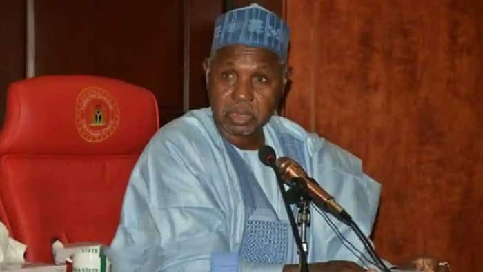 Alhaji Husaini Sama'ila: Sharia Judge Who Was in Court While Colleagues Were on Strike Abducted by Gunmen