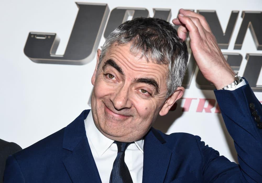 Celebrities with highest IQ