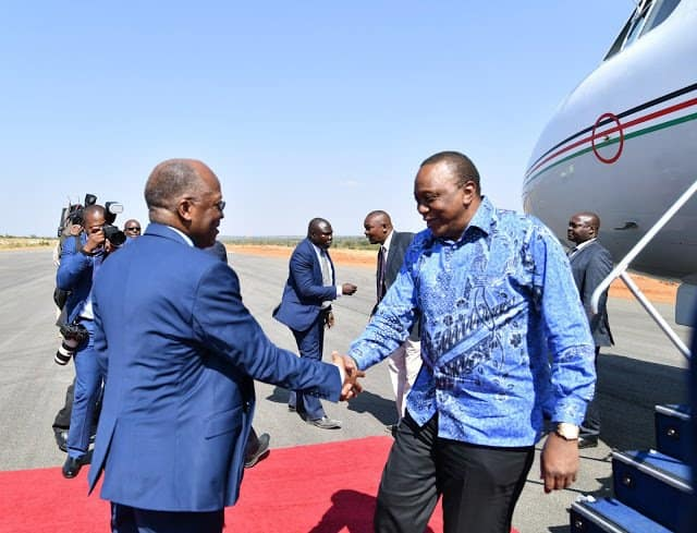 Kenyan flights remain banned in Tanzania as efforts to resolve standoff flops