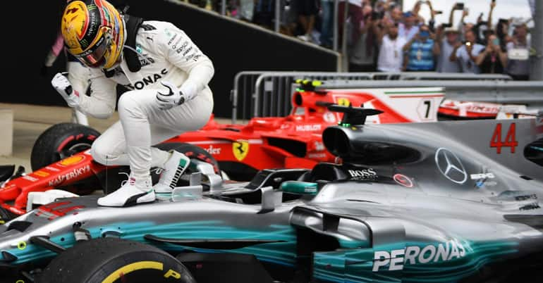 best F1 streaming sites