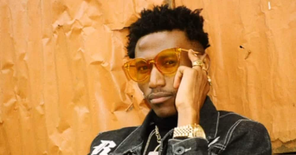Baba Zara: Octopizzo celebrates young daughter's 7th birthday in cute post