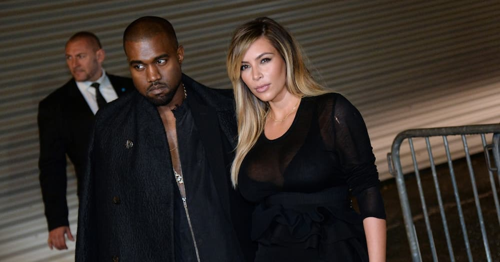 Kanye West changes all phone numbers, pending divorce from Kim Kardashian