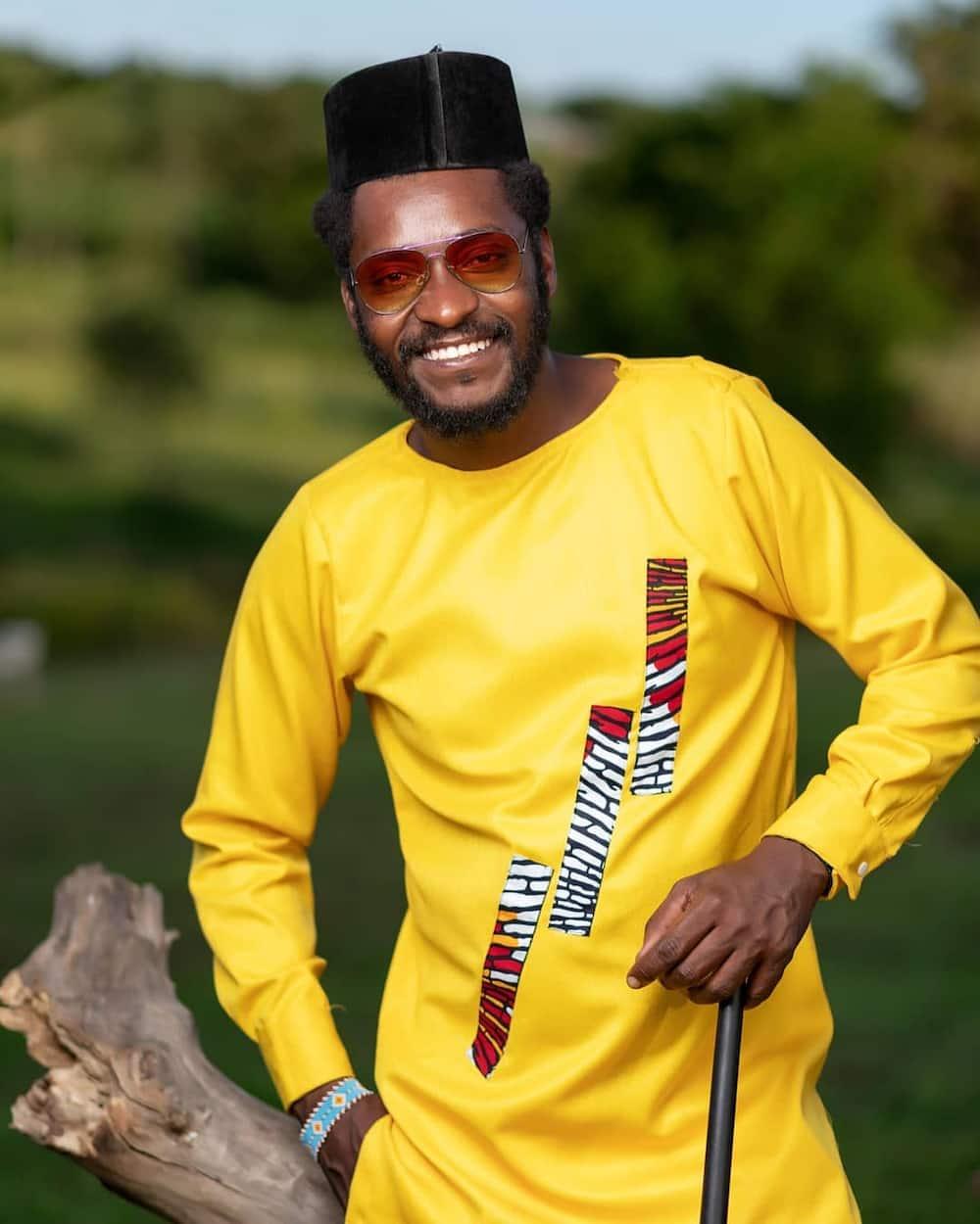 Papa Shirandula's Njoro says he owns bars, matatus and other businesses