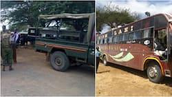 Shambulizi la Wajir: Polisi 7, daktari miongoni mwa 10 waliouawa