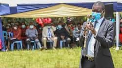 Governor Jackson Mandago Declares He'll Contest for Uasin Gishu Senatorial Seat in 2022