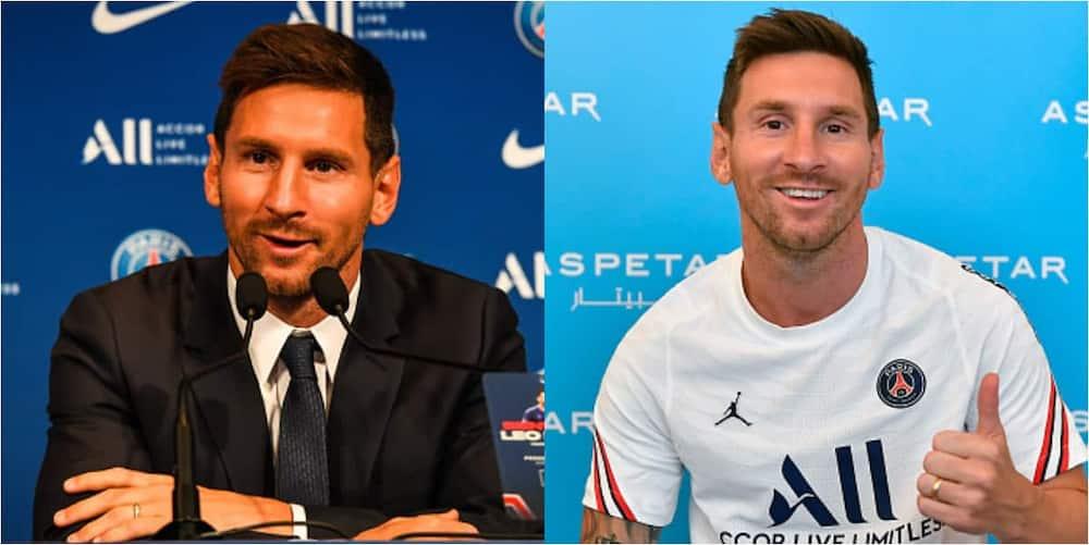 PSG Earn Millions Of Followers On Instagram Following Messi's Arrival