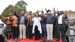 Uhuru Kenyatta's Allies Meet to Plan on Blocking Ruto's Presidential Bid Ahead of 2022 Polls