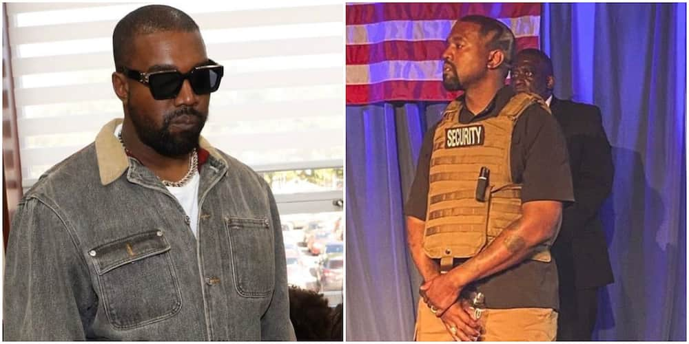 Old Clip of Kanye West Vowing to Top Charts Surfaces Online as He Becomes Richest Black Man in US History