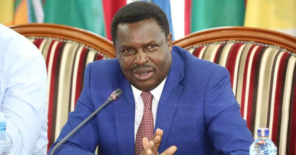 Gavana Njuki kuzuiliwa kwa saa 24 zaidi akisubiri kuachiliwa kwa dhamana