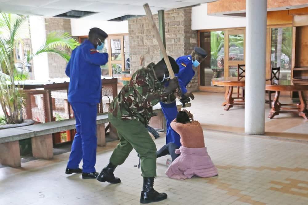 Ujumbe wa Gavana Sonko baada ya Spika Elachi kujiuzulu