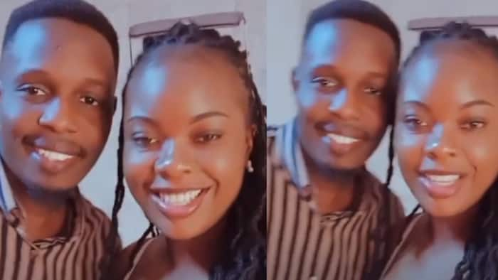 Yvette Obura Discloses She Can Never Get Back with Bahati, Says She Nursed Heartbreak