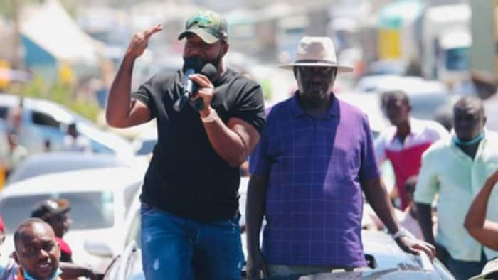 """Hassan Joho Hints at Shelving His Presidential Ambition to Support Raila: """"I'm Ready"""""""