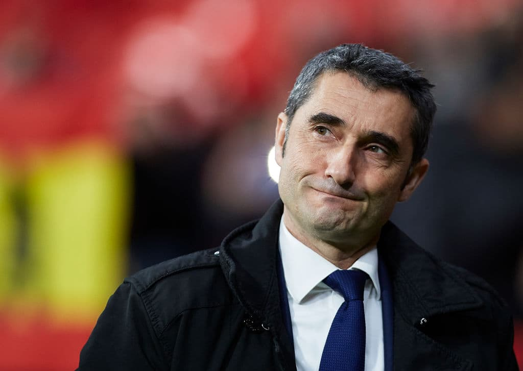 3 crucial reasons why FC Barcelona should sack Ernesto Valverde