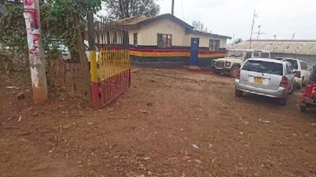 Mfungwa ahepa baada ya kumuosha polisi kwa mkojo