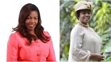 Veteran News Anchor Catherine Kasavuli Joins National Broadcaster KBC